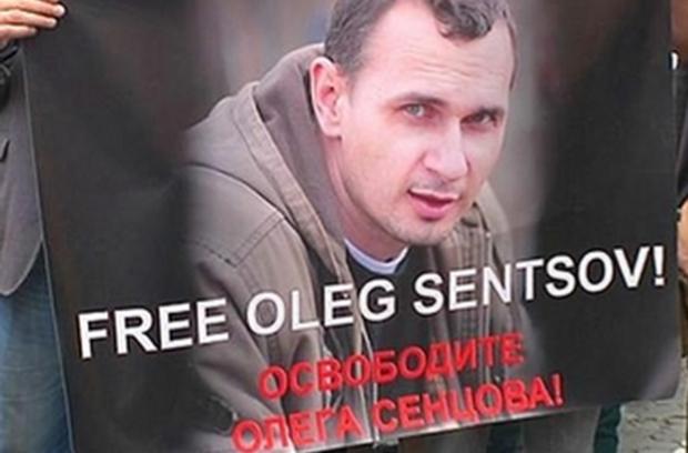 Сегодня в РФ начнется суд над украинским режиссером Сенцовым - Цензор.НЕТ 5473