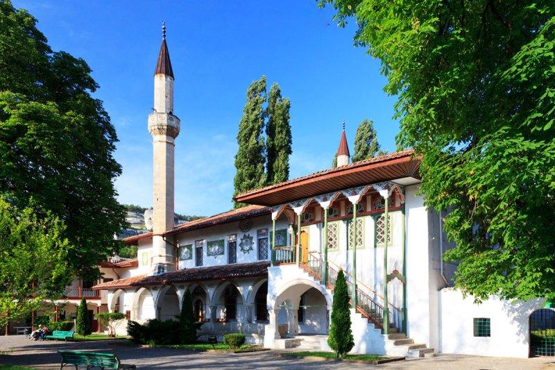 Картинки по запросу мечеть буюк хан джами