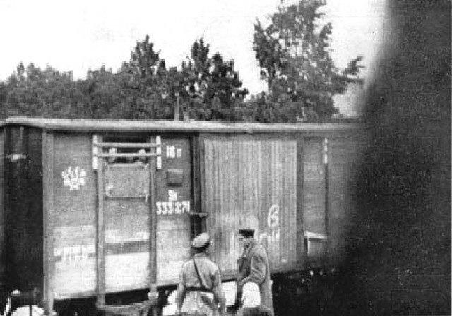 Накануне 73-й годовщины депортации в казахстан и среднюю азию ингушского и чеченского народов 23 февраля 1944 года