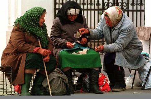 80% украинцев живет за чертой бедности - ООН