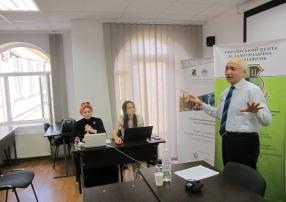 Теймур Атаєв: «Мусульманське населення — важлива частина державності України»