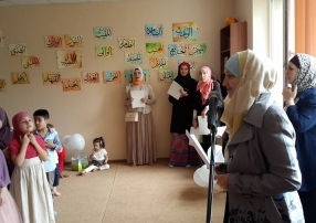 Мурад Сулейманов: «Діалог між християнами та мусульманами розкриває і зближує релігії, руйнуючи стереотипи»