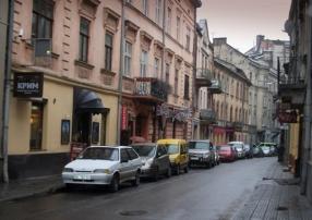 Відомий азербайджанський науковець з теплом згадує Львів