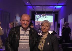 Ильми Умеров: «Я чувствую необходимость вернуться в Крым, жить в Крыму и бороться оттуда»