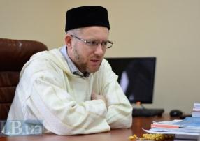 Саид Исмагилов: «Мусульмане Украины сдали свой экзамен на гражданскую зрелость»