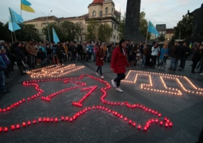 Чем больше будет крымских татар, тем лучше для Украины в вопросе Крыма, — Тарас Возняк