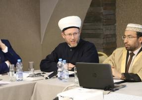 Ответственность за развитие межконфессионального диалога возложена, прежде всего, на религиозных лидеров, — Саид Исмагилов