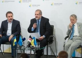Громадянська блокада Криму як крок до деокупації півострова
