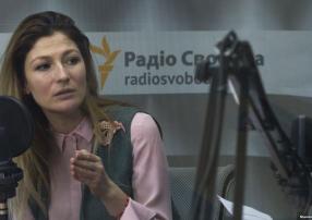 Эмине Джеппар: «Оккупанты отбирают у крымских татар право на память»