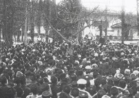 Как это было: первый Курултай крымскотатарского народа