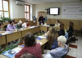 Теймур Атаєв: «Українські мусульмани особистим прикладом руйнують нав'язані міфи і стереотипи»