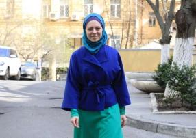Феномен хиджаба: как живется украинским мусульманкам с покрытой головой?