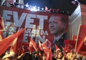 Укрепление власти Реджепа Эрдогана в Турции в интересах Украины, — востоковед Михаил Якубович