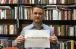 Визволити вченого з полону ДНР може тільки максимальний розголос