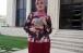 Першу збірку поезій Вікторії Абу-Кадум українською мовою видано в Королівстві Йорданія