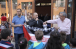 Танець «дабка», виставки та вікторини — День палестинської культури в ІКЦ Києва