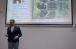 На лекції Романа Назаренка в УКУ «Іслам перед ісламом» яблуку було ніде впасти