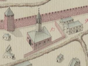 В Аккерманській фортеці проведуть розкопки давньої османської мечеті