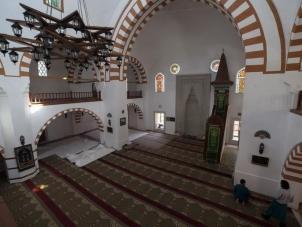 Мечети Крыма в «Книге путешествий» Эвлия Челеби. Часть первая