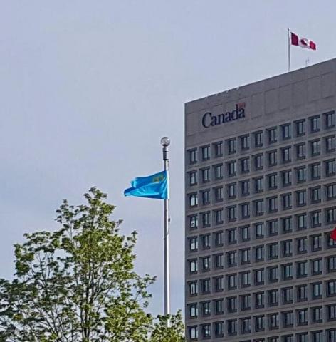 Канада знайомилася з історією й традиціями кримських татар