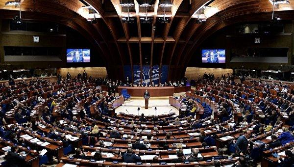ПАРЄ підтвердила, що ОРДЛО окуповані Росією, і засудила агресію РФ проти України