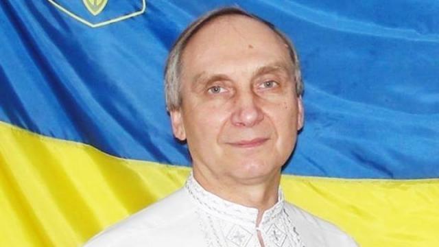 Українського релігієзнавця Ігоря Козловського повторно внесуть до списку обміну