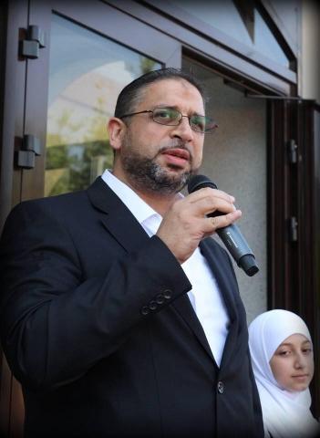 Ісмаіл Кади: «Ми повинні пропагувати цінності, які захищають суспільство від розбрату, від смути, від розколу»