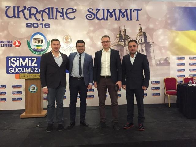 Українсько-турецький саміт із туристичного співробітництва — пошук шляхів поліпшення співпраці між країнами