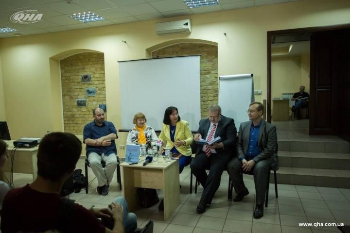 Презентовано книгу Гульнари Бекірової «Півстоліття опору. Кримські татари від вигнання до повернення»