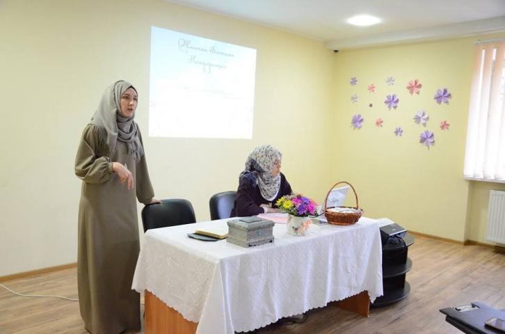 Дім повинен бути центром, але не межею життя жінки, — жіноча конференція в ІКЦ м. Дніпро