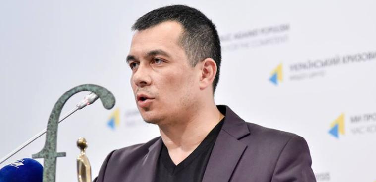 Еміль Курбедінов: «Премія від Front Line Defenders — визнання того, що світ знає про переслідування в Криму»