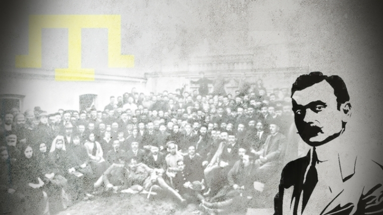 Уряд України утворив Оргкомітет з відзначення 100-річчя першого Курултаю