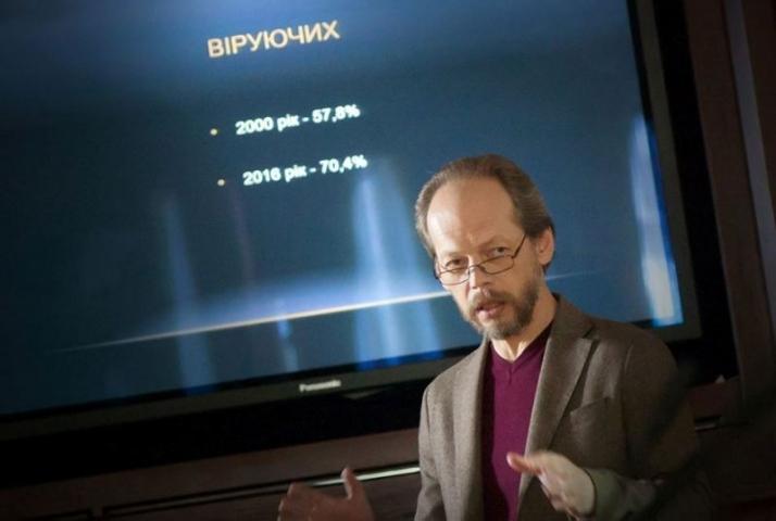 Мусульмани України дуже запізнюються у своєму релігійному відродженні, — Саід Ісмагілов