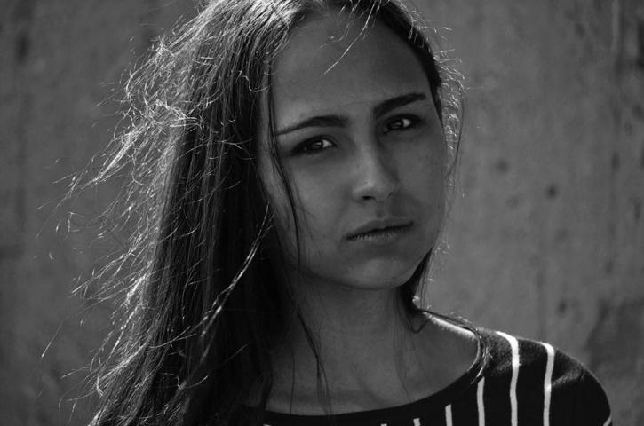 Ісса Айша Хамза Мухаммад: «Фотографія — це мій спосіб розповісти світові про себе»