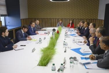 Йорданія залишається одним із найбільших споживачів українського сільськогосподарського експорту. ©️Мінагрополітики