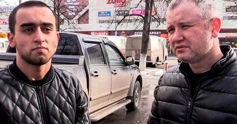 300 осіб були врятовані двома мусульманами в Кемерові. ФОТО Аліф ТВ