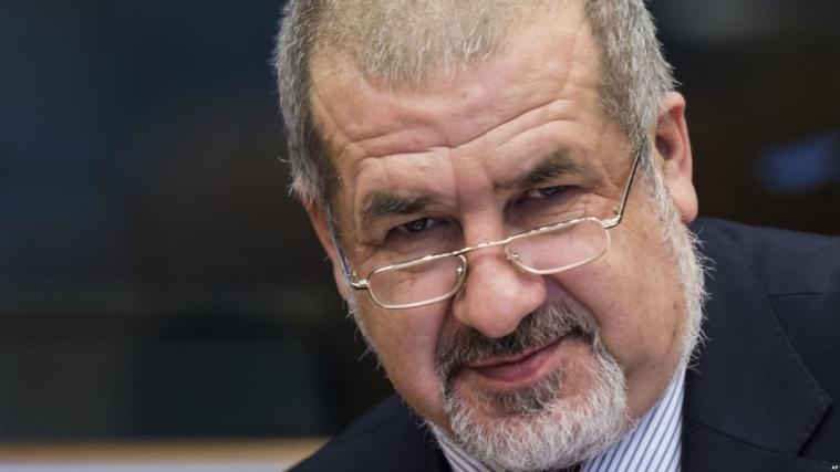 Люди живуть очікуванням того, що Крим повернеться в Україну, — Рефат Чубаров
