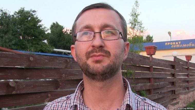 Окупаційна влада заборонила представникам кримськотатарських активістів з'являтися у публічних місцях 18 травня