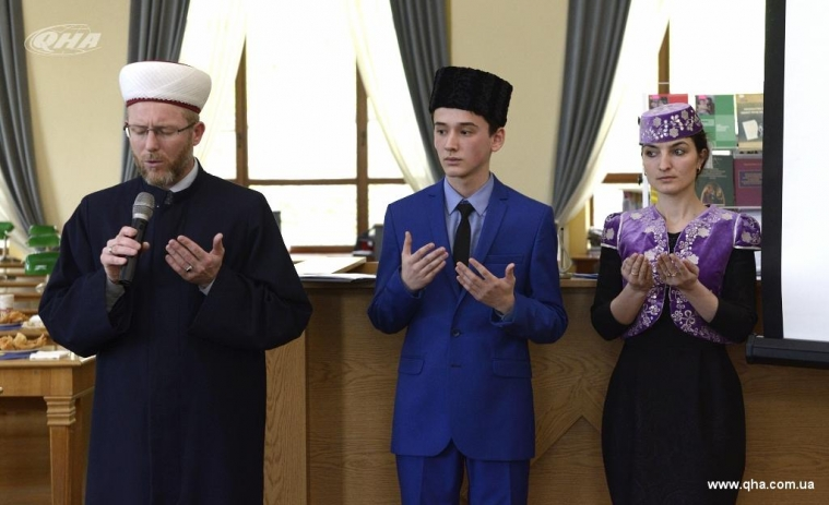 Ім'я Шакіра Селіма золотими літерами вписано в історію кримськотатарської літератури