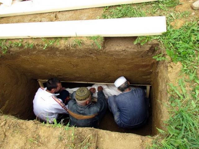 Бути чи не бути мусульманському кладовищу у Кам'янці-Подільському?