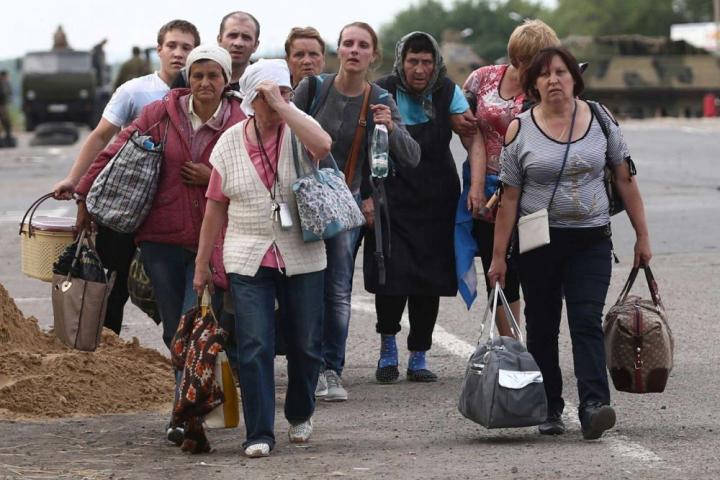 Крім щомісячних виплат, ВПО з Криму і Донбасу можуть отримати й одноразову соцдопомогу