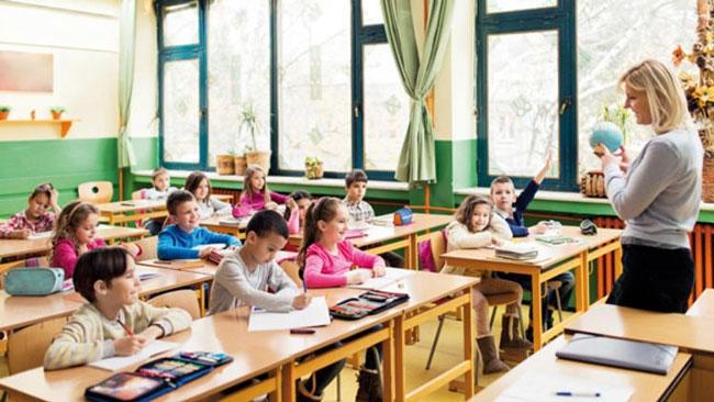 У школах Туреччини вивчатимуть українську мову ©HŰRRIYET