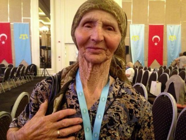 Более 5 тысяч человек пришли попрощаться с ветераном национального движения Веджие Кашкá