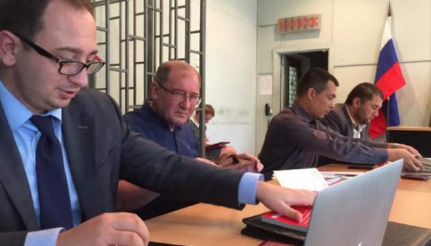 Дело Ильми Умерова ведется с целью репрессивной практики по отношению ко всем крымским татарам