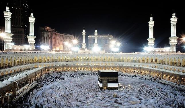Саудівська Аравія, туризм, заборона, фото, відео, мечеть, Мекка, Велика мечеть Мекки, Масджид ан-Набаві, Медіна