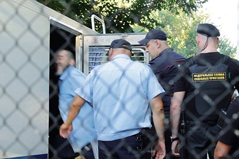 Ісламізм, якого нема: як Кремль демонізує українських мусульман