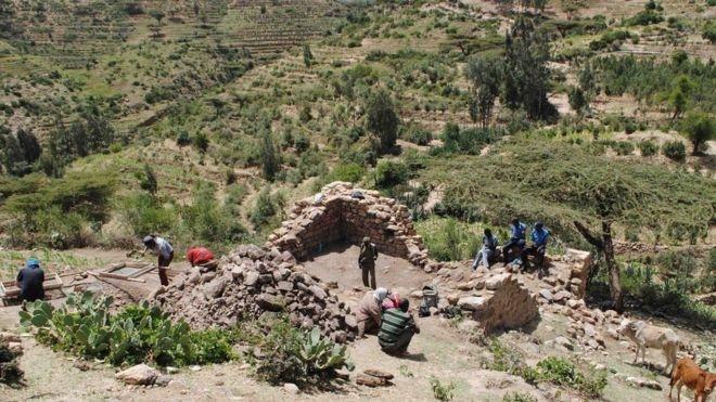 Під час розкопок в Ефіопії виявили мечеть XII століття