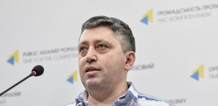 ©️Український кризовий медіа-центр: Фікрат Гусейнлі, азербайджанський журналіст