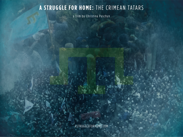 На международных фестивалях покажут фильм о крымских татарах