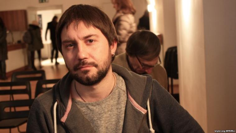 Важливо розповідати історії людей, що зіткнулися з репресивною машиною в Криму